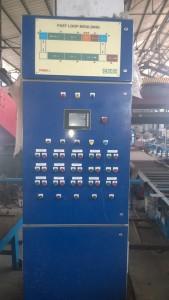 Control Unit for Plant