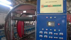 Fast Loop Control Unit